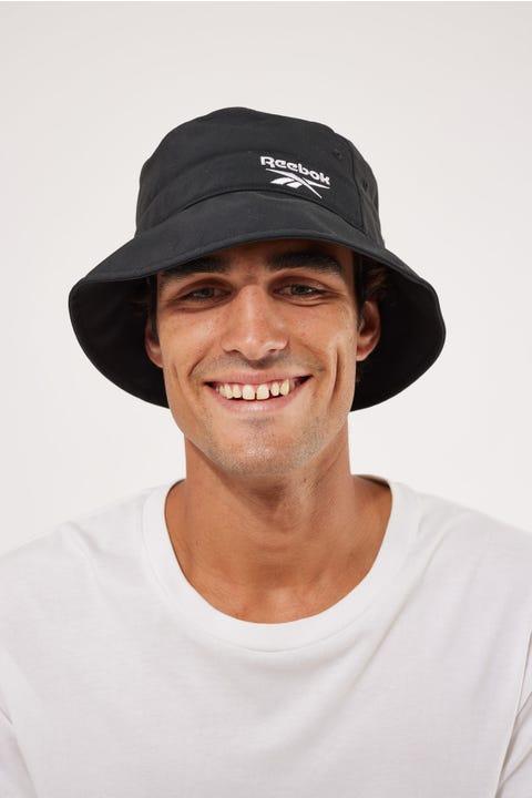Reebok CL FO Bucket Hat Black