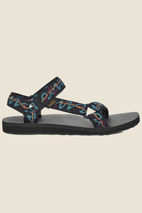 Teva Original Universal Ziggy Black