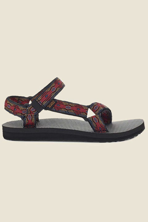 Teva Original Universal Canyon Red