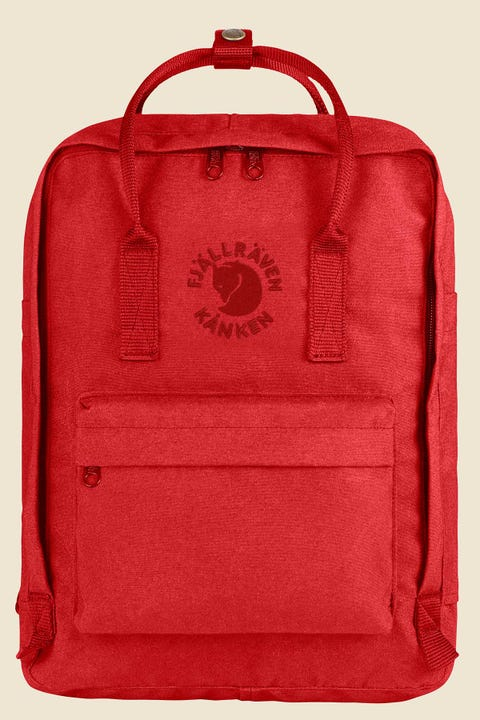 Fjallraven Re-Kanken Red