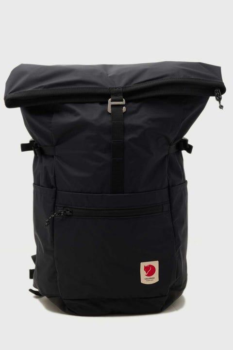 Fjallraven High Coast Foldsack 24 Black