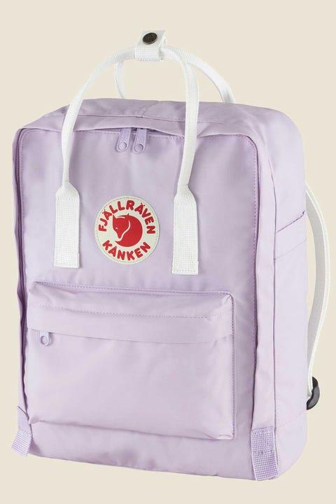 Fjallraven Kanken Mini Pastel Lavender/Cool White