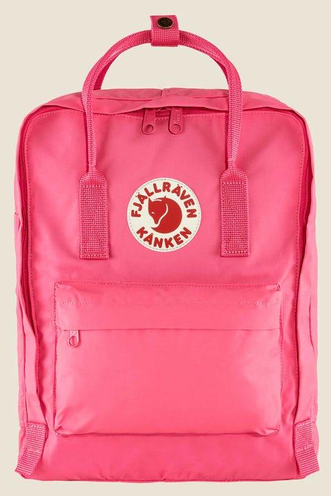 Fjallraven Kanken Flamingo Pink