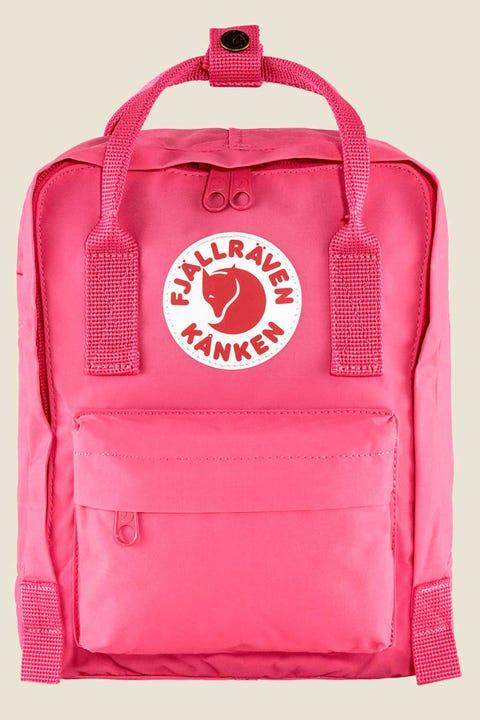Fjallraven Kanken Mini Flamingo Pink