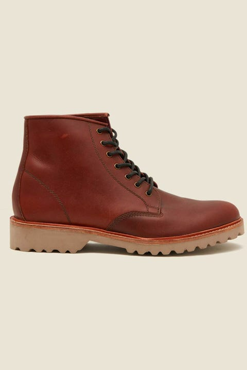 Urge Rincon Boot Oxblood Oily