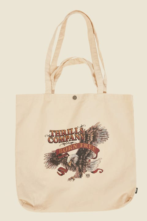 THRILLS Prosper Tote Natural