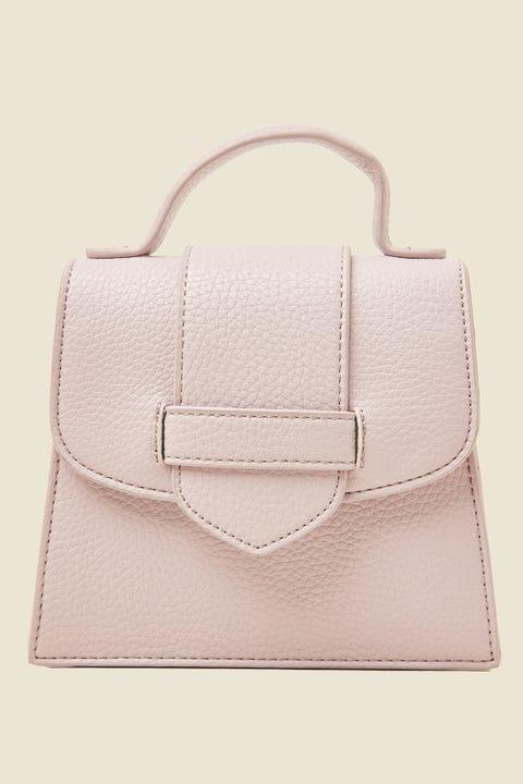 TOKEN Kimmy Mini Handbag Purple