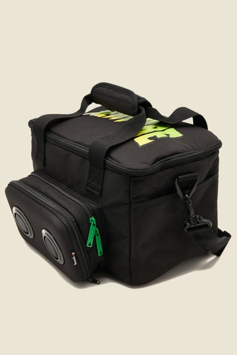 BUMBAG CO x Creature Skateboards Cooler Bag With Speaker