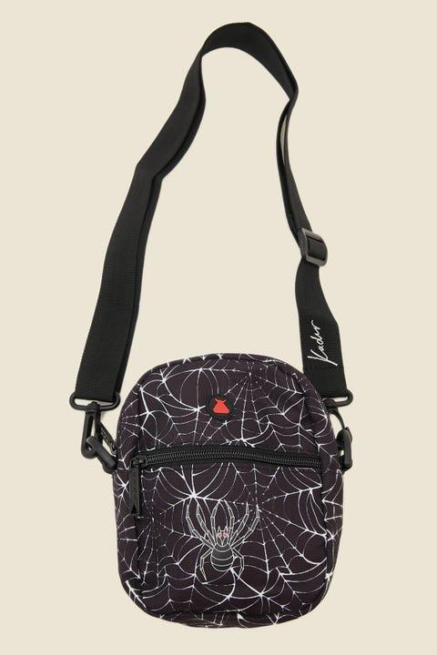 BUMBAG CO x Kader Compact Shoulder Bag