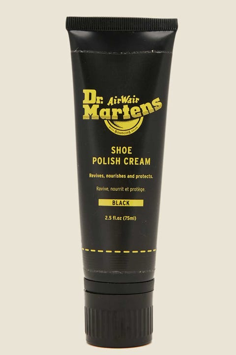 DR MARTENS Black Polish Cream