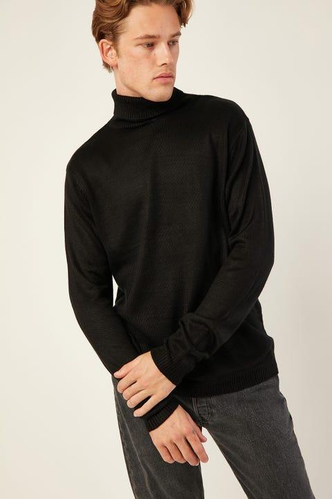 Common Need Oswald Turtleneck Sweater