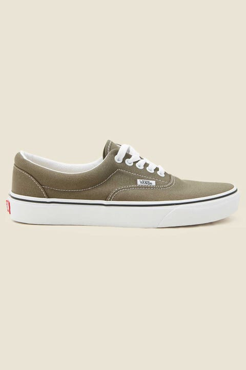 Vans Womens Era Grape Leaf/True White