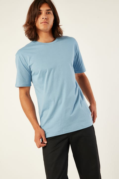 AS COLOUR Staple Tee Carolina