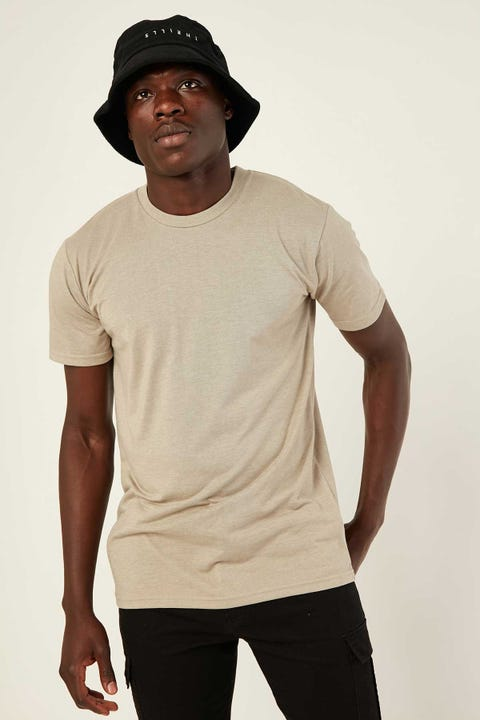AS COLOUR Staple Tee Light Grey
