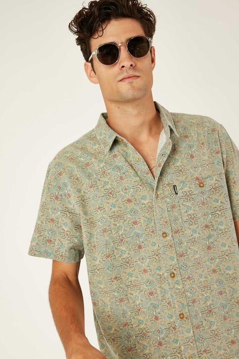 Wrangler Slater Shirt El-Rodeo El-Rodeo