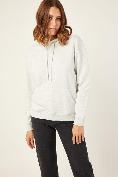 AS Colour Premium Hood White Marle