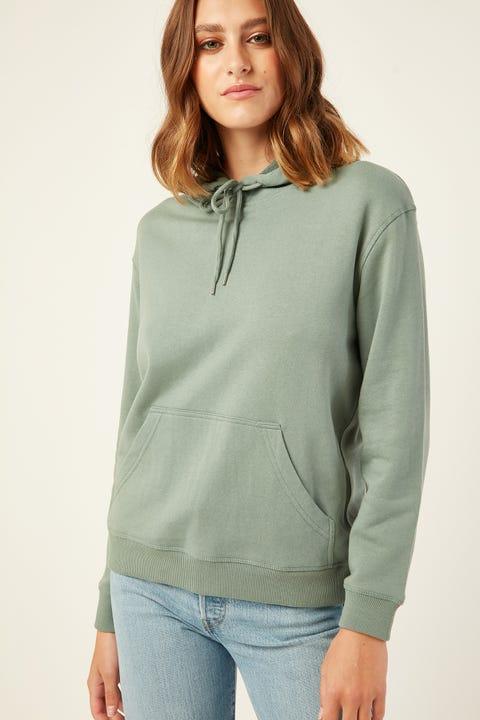 AS Colour Premium Hood Sage