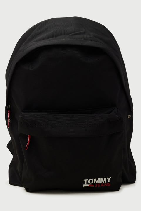 Tommy Jeans Campus Boy Backpack Black