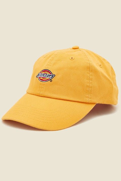 Dickies HS Rockwood Cap Mustard