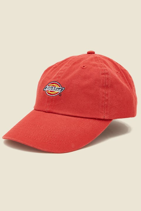 DICKIES HS Rockwood Cap Rust