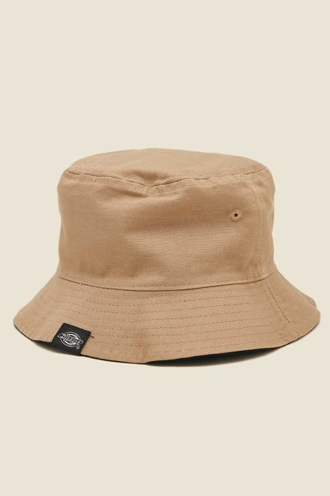 DICKIES Stamford Reversible Bucket Black/Khaki