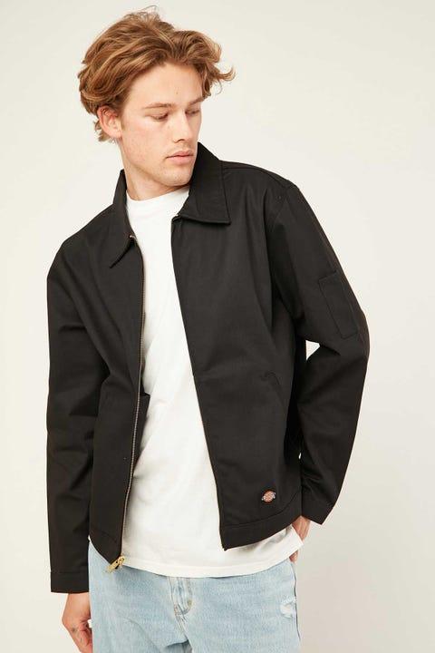 Dickies Eisenhower Jacket Black