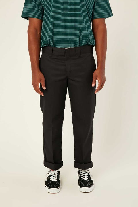 DICKIES 873 Pant Black