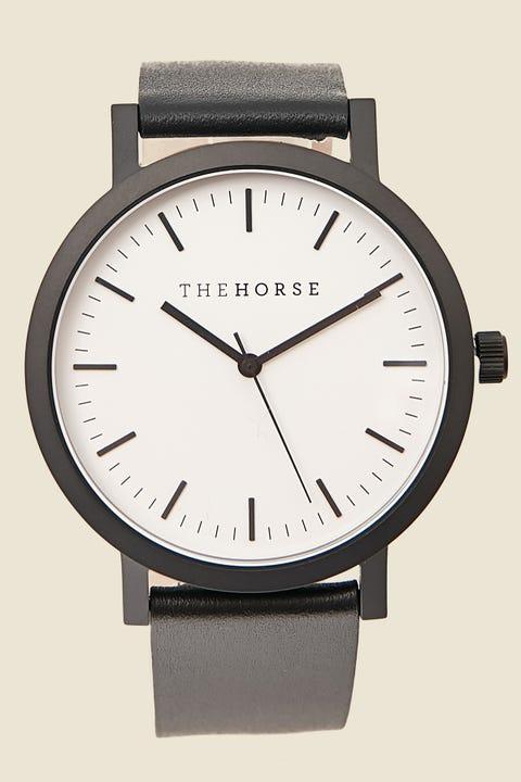 THE HORSE The Original Black/White