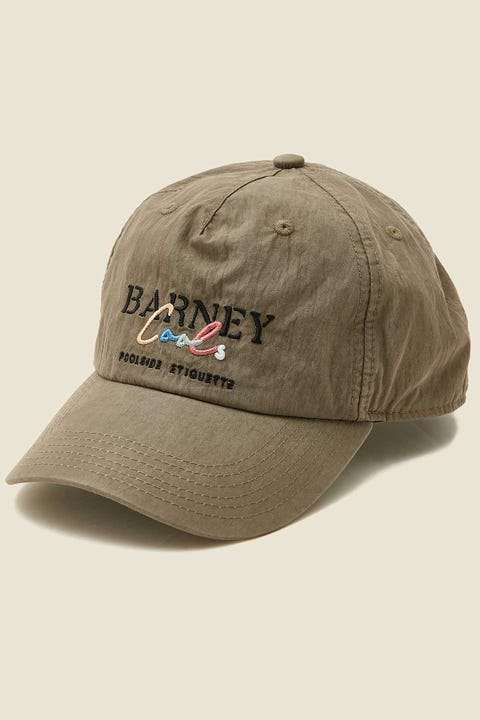 Barney Cools Colour Script 5-Panel Sage