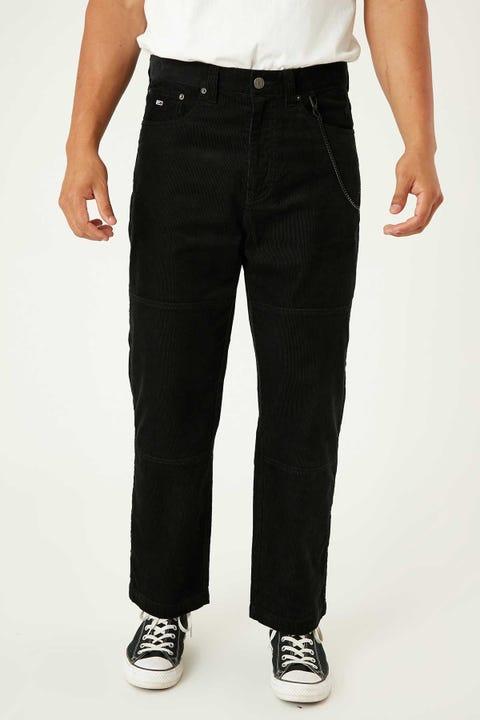 Tommy Jeans Tommy Skater Pant Black