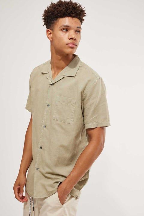 Academy Brand Marshal Shirt Sage