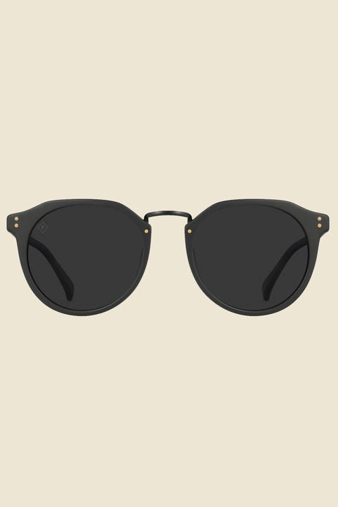 Raen Remmy Alchemy 49 Polarized Matte Black/Black