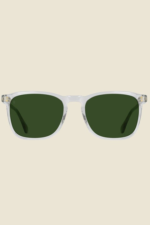 Raen Wiley Fog Crystal/Bottle Green
