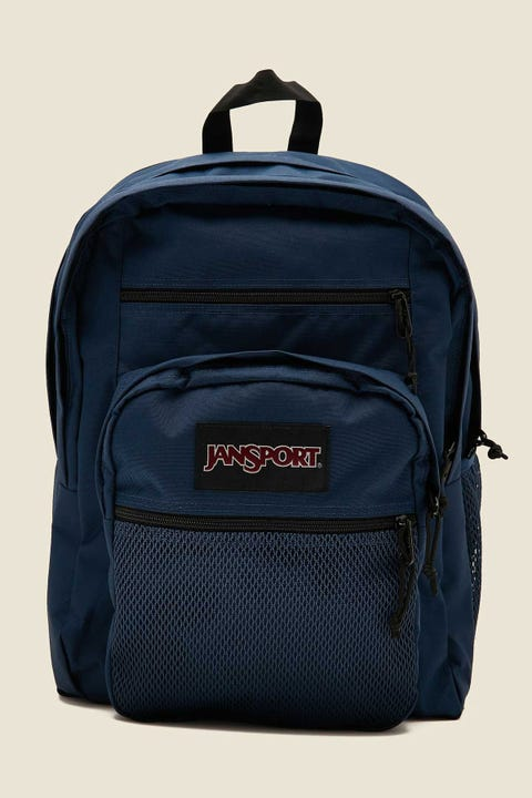 JANSPORT Big Campus Navy