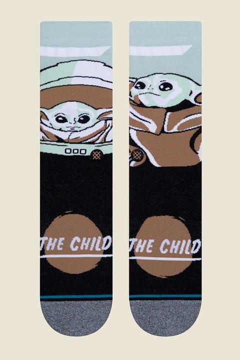 STANCE x Star Wars The Child