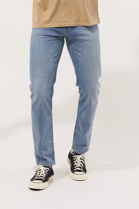 Levi's 512 Slim Taper Jean Here We Go