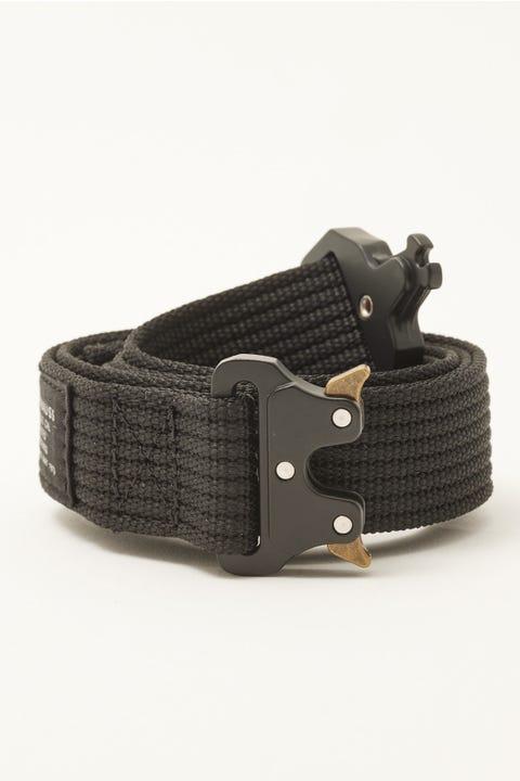 Levi's Tactility Web Belt Black