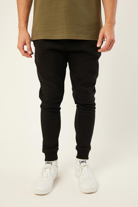 THE ACADEMY BRAND Academy Sweat Pant Black