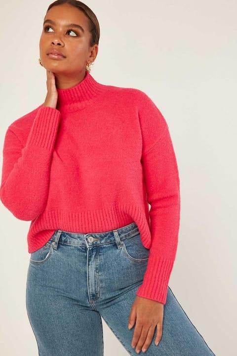 Jorge Natalie Knit Pink