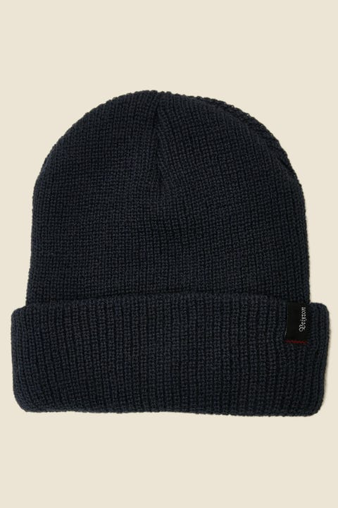 Brixton Heist Beanie Washed Navy