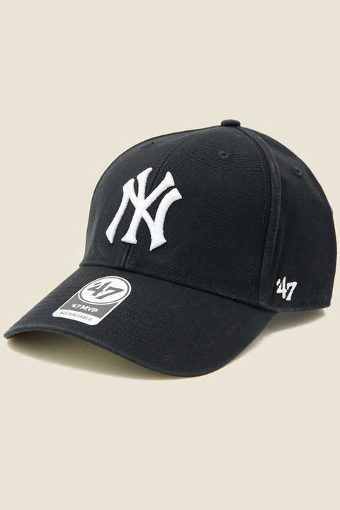 47 Brand Legend MVP NY Yankess Washed Black