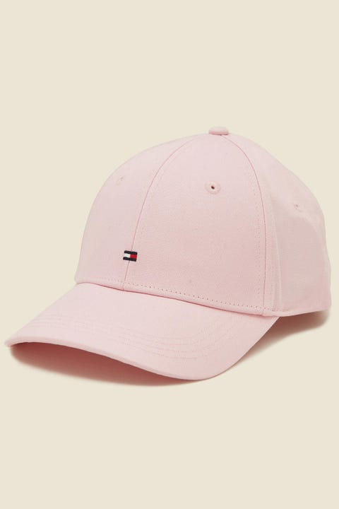 TOMMY JEANS BB Cap Pale Pink