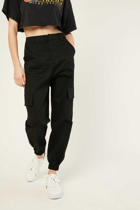 LUCK & TROUBLE Cargo Pant