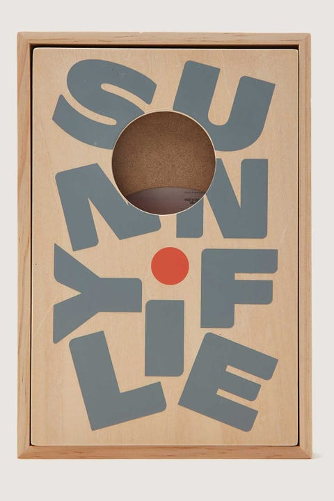 Sunnylife Travel Corn Hole