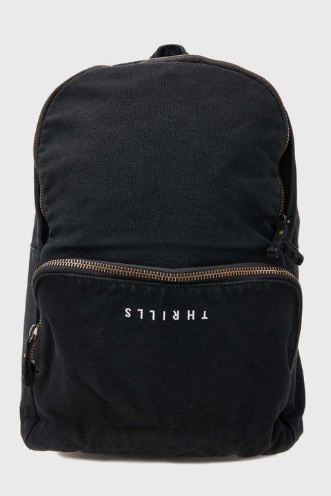 Thrills Minimal Daypack Black