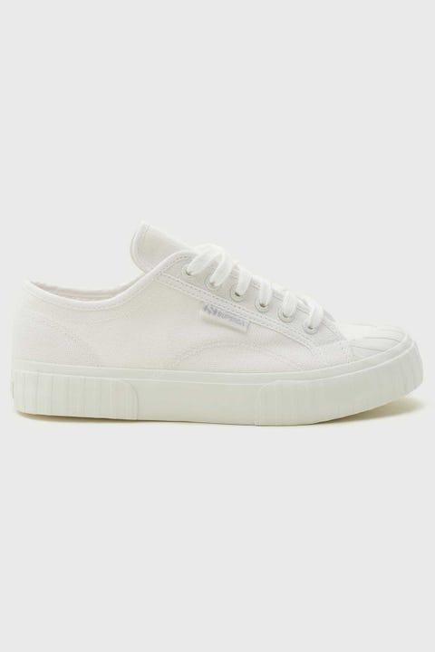 Superga 2630 Cotu Total White