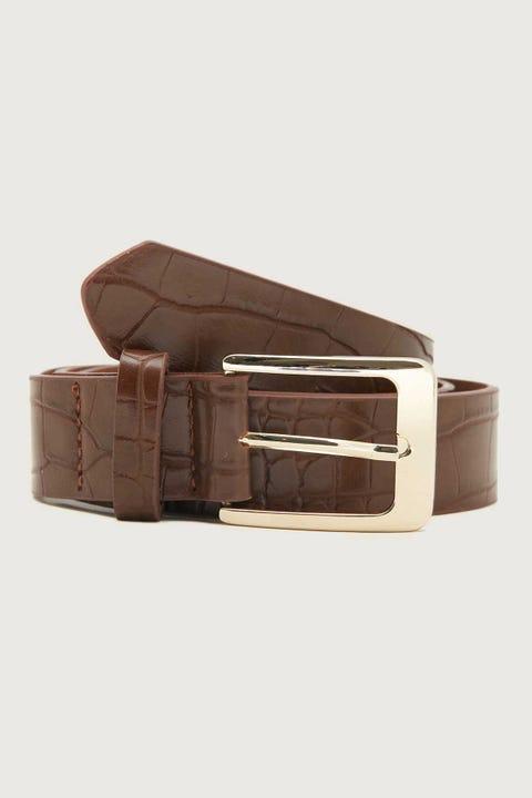 Token Sinclair Belt Brown