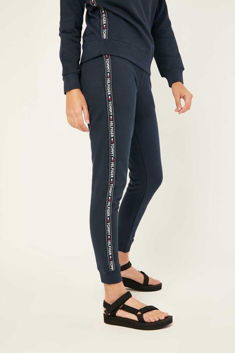 Tommy Jeans Track Pant HWK Navy Blazer Navy Blazer