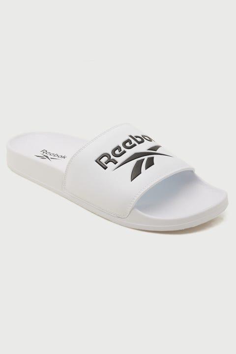 Reebok Classic Slide White