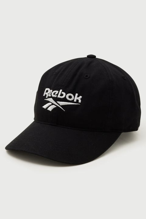 Reebok CL FO Vector Cap Black